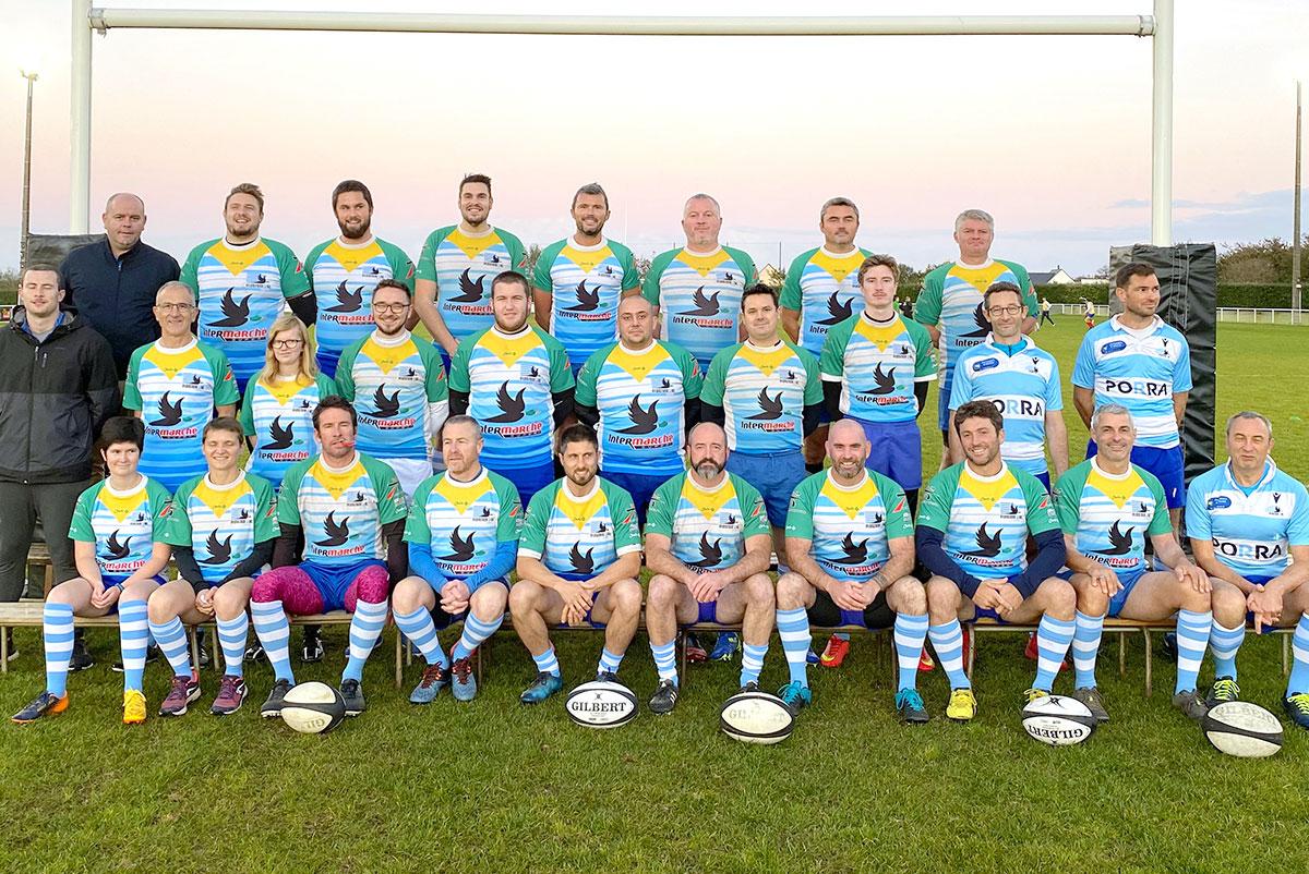 Rugby Loisir saison 2020/2021.